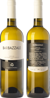 Cottanera Barbazzale Bianco 2018