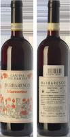 Cantina del Glicine Barbaresco Marcorino 2014