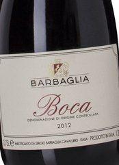 Barbaglia Boca 2015