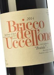 Braida Barbera d'Asti Bricco dell'Uccellone 2017