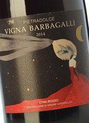 Pietradolce Etna Rosso Vigna Barbagalli 2015