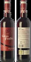 Baluarte Rioja Tempranillo Crianza 2016