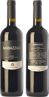 Cottanera Etna Rosso Barbazzale 2018