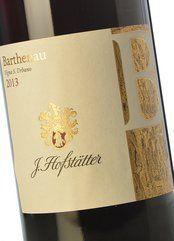 Hofstatter Pinot Nero Barthenau S. Urbano 2013