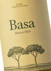 Basa Blanco 2014