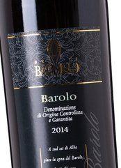 Batasiolo Barolo 2014