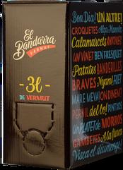 El Bandarra (Bag in Box 3L)