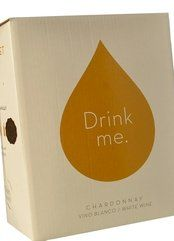 Drink Me Blanco Chardonnay (Bag in Box 3L)