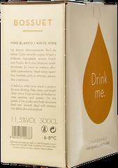Drink Me Blanco Chardonnay (Bag in Box 3L)