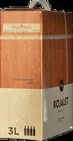 Rojalet Negre Envellit (Bag in Box 3L)