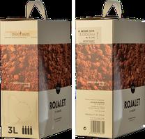 Rojalet Jove (Bag in Box 3L)