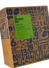 Vi de Cada Dia Negre Jove (Bag in Box 3L)