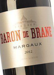 Baron de Brane 2014