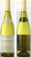 Bruno Clair Bourgogne Blanc 2008