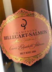 Billecart-Salmon Cuvée Elisabeth Salmon 2006
