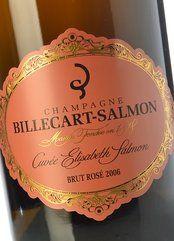 Billecart-Salmon Cuvée Elisabeth Salmon 2006