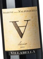 Villabella Amarone Classico 2012