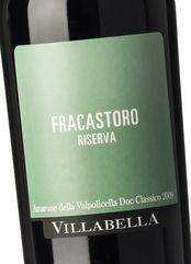Villabella Amarone Riserva Fracastoro 2009