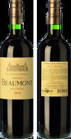 Château Beaumont 2018 (PR)
