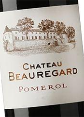 Château Beauregard 2018 (PR)
