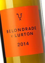 Belondrade y Lurton 2014