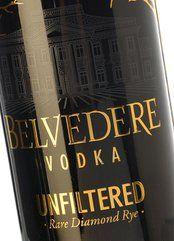 Belvedere Intense Unfiltered