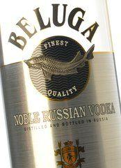 Vodka Beluga Noble