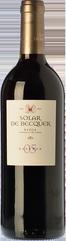 Solar de Becquer Reserva 2010