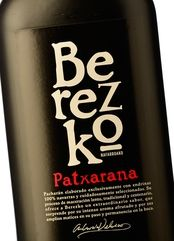 Pacharán Berezko (1L)
