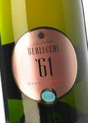 Berlucchi Franciacorta '61 Brut Rosé (Magnum)