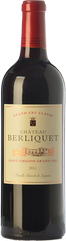Château Berliquet 2016