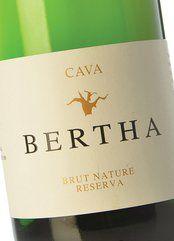 Bertha Brut Nature Reserva 2017