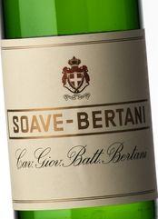 Bertani Soave Vintage 2016