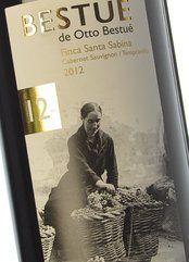 Bestué Finca Santa Sabina 2013