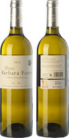 Blanc Bàrbara Forés 2019