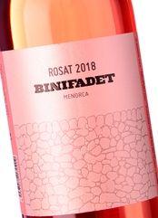 Binifadet Rosado 2016