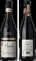 Borgogno Barolo Riserva 2012