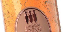 Bisson Abissi Rosé Dosage Zero 2014