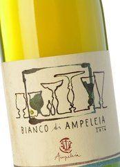 Ampeleia Costa Toscana Bianco di Ampeleia 2018
