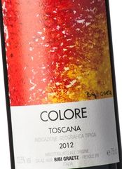 Bibi Graetz Toscana Rosso Colore 2012
