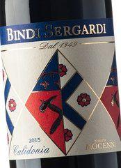 Bindi Sergardi Chianti Cl. Riserva Calidonia 2015
