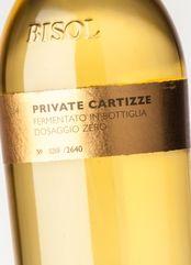Bisol Cartizze Met. Classico Pas Dosé Private 2014