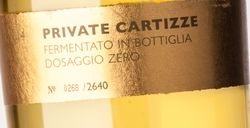 Bisol Prosecco Sup. di Cartizze Dosaggio Zero 2014