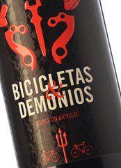 Bicicletas y Demonios 2017