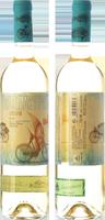Bicicletas y Peces Sauvignon Blanc 2016