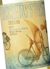 Bicicletas y Peces Sauvignon Blanc 2018