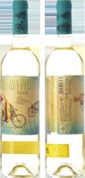 Bicicletas y Peces Verdejo 2016