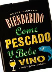 Bienbebido Blanco Pescado (Bag in Box 3L)