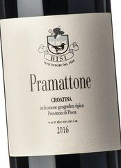 Bisi Croatina Pramattone 2016