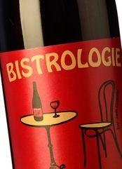 Bistrologie by Jeff Carrel